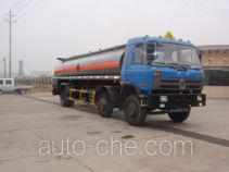 Dali DLQ5250GHYJ3 chemical liquid tank truck