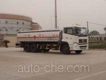 大力牌DLQ5250GLYA1型沥青运输车