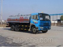 大力牌DLQ5250GLYC3型沥青运输车