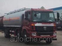 大力牌DLQ5250GYYB5型运油车