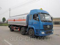 大力牌DLQ5250GYYC3型运油车