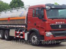 大力牌DLQ5250GYYZ5型运油车