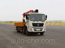 Dali DLQ5250JSQL5 truck mounted loader crane
