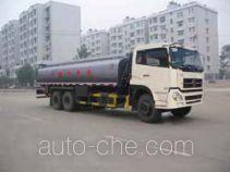 大力牌DLQ5250LQY型沥青运输车