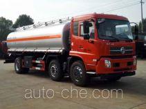 Dali DLQ5250TGYD4 oilfield fluids tank truck
