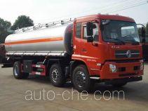 Dali DLQ5250TGYD5 oilfield fluids tank truck