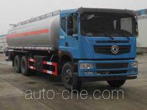 Dali DLQ5250TGYL5 oilfield fluids tank truck