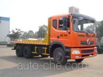 Dali DLQ5250TLB molten aluminium ladle truck