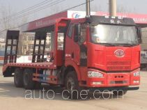 Dali DLQ5250TPBC4 flatbed truck