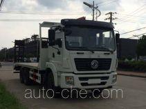 Dali DLQ5250TPBD5 flatbed truck