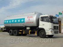 大力牌DLQ5251GFLA9型粉粒物料运输车