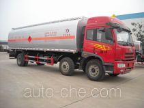 Dali DLQ5251GHYC3 chemical liquid tank truck