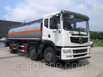 Dali DLQ5251TGYL5D oilfield fluids tank truck