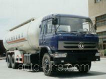 大力牌DLQ5252GFL型粉粒物料运输车