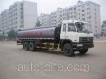 大力牌DLQ5252LQY型沥青运输车