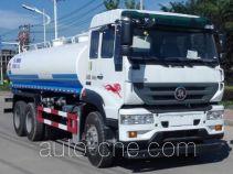 Dali DLQ5253GPSL5 sprinkler / sprayer truck