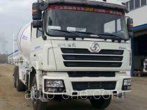 大力牌DLQ5258GJBG4型混凝土搅拌运输车