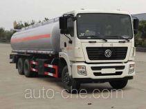 Dali DLQ5258TGYD5 oilfield fluids tank truck
