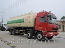 大力牌DLQ5260GFLHN3型粉粒物料运输车