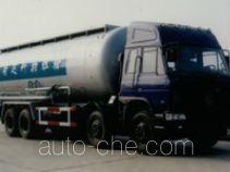 大力牌DLQ5301GFL型粉粒物料运输车