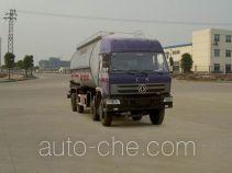 大力牌DLQ5310GFLE3型粉粒物料运输车