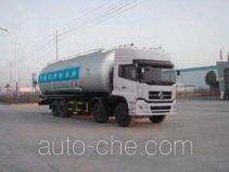 大力牌DLQ5310GFLTA1型粉粒物料运输车