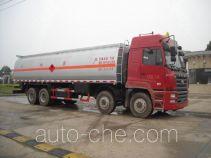 Dali DLQ5310GHYHN chemical liquid tank truck