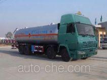 Dali DLQ5310GYQS liquefied gas tank truck
