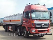 大力牌DLQ5310GYYB5型运油车