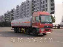 大力牌DLQ5310LQYB型沥青运输车