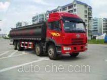 大力牌DLQ5310LQYC型沥青运输车