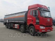 Dali DLQ5310TGYC4 oilfield fluids tank truck