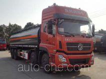 Dali DLQ5310TGYD10 oilfield fluids tank truck