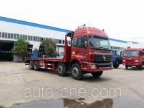 Dali DLQ5310TPBX flatbed truck