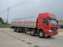 Dali DLQ5311GHYZ chemical liquid tank truck