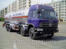 Dali DLQ5311GYQ liquefied gas tank truck