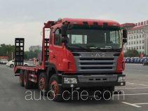 Dali DLQ5311TPBY4 flatbed truck