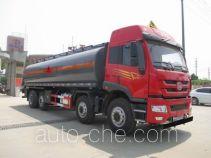 大力牌DLQ5312GYYC4型运油车