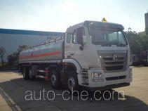 大力牌DLQ5315GYYZ5型运油车