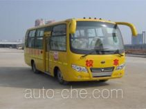 Dali DLQ6600HX4 primary school bus