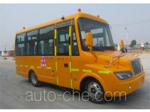 Dali DLQ6602EX4 primary school bus