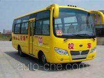 Dali DLQ6660EX1 primary school bus