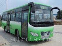 大力牌DLQ6750EJ4型城市客车