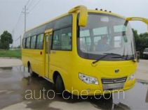 大力牌DLQ6750EA3型客车