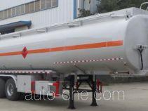 Dali DLQ9350GYY oil tank trailer