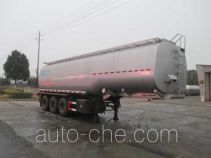 Dali DLQ9401GGYX liquid supply tank trailer