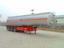 Dali DLQ9403GYY oil tank trailer
