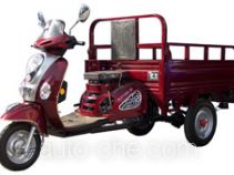 Dalishen DLS110ZH-3C cargo moto three-wheeler