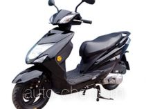 Dalishen DLS125T-17C scooter