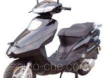 Dalishen DLS125T-19C scooter